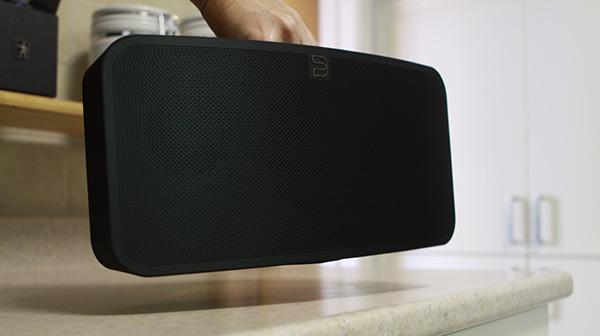 portable mobile speaker
