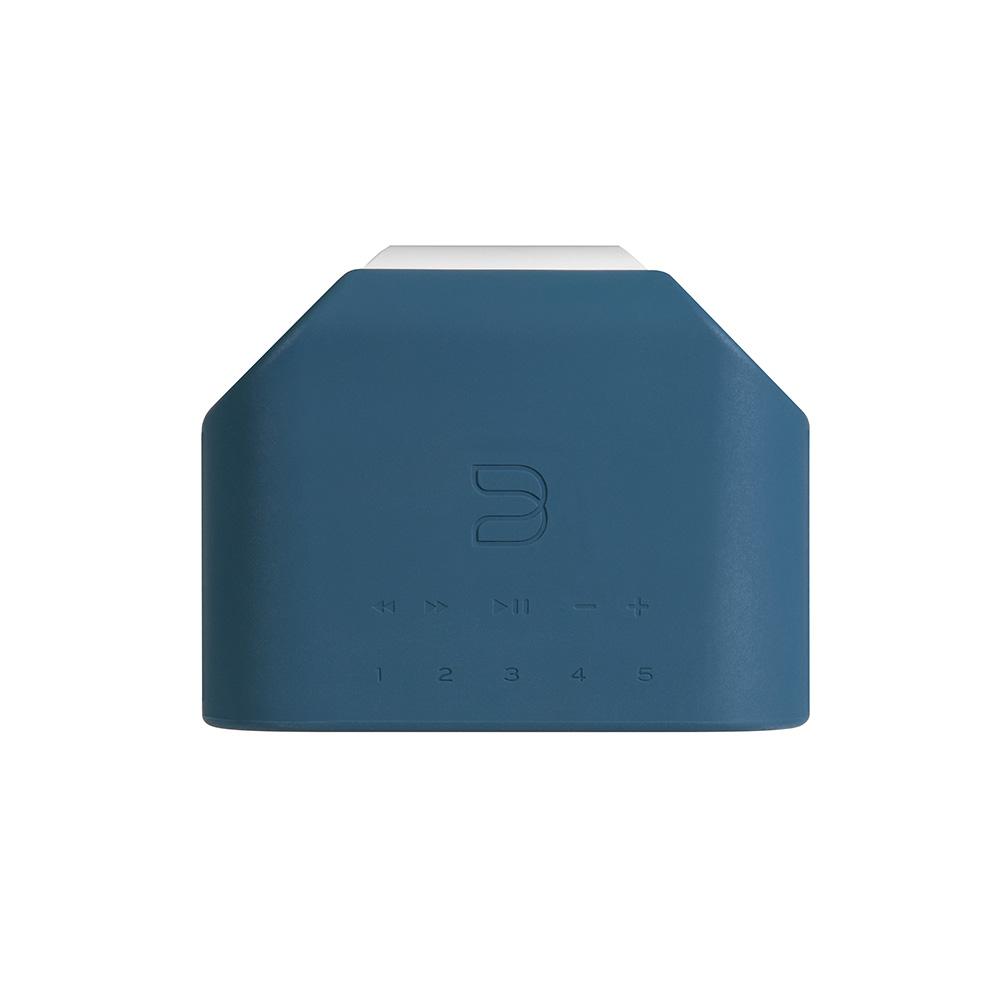 Blue Pulse Flex Skin top view