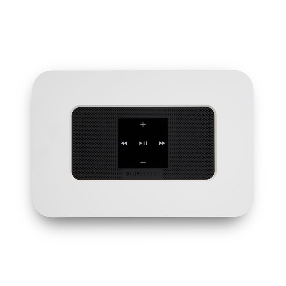 Node 2i music DAC streamer - top