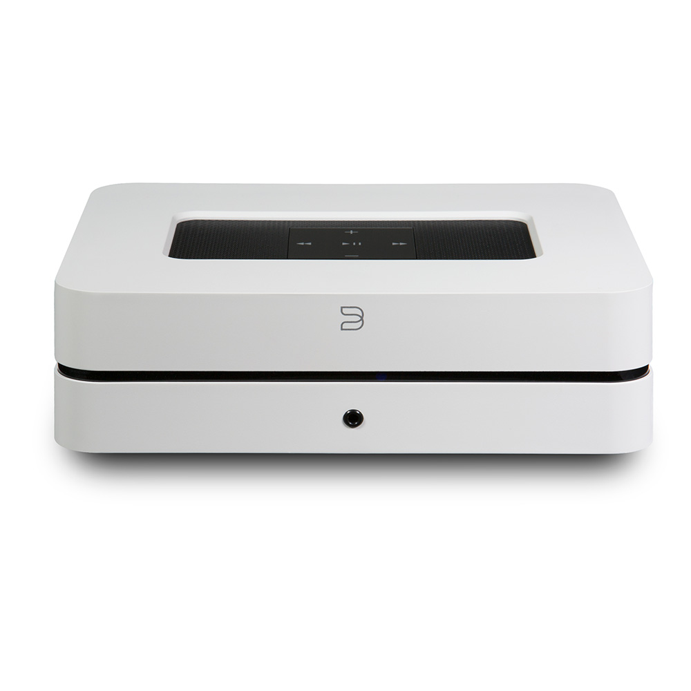 White Powernode 2i, front view