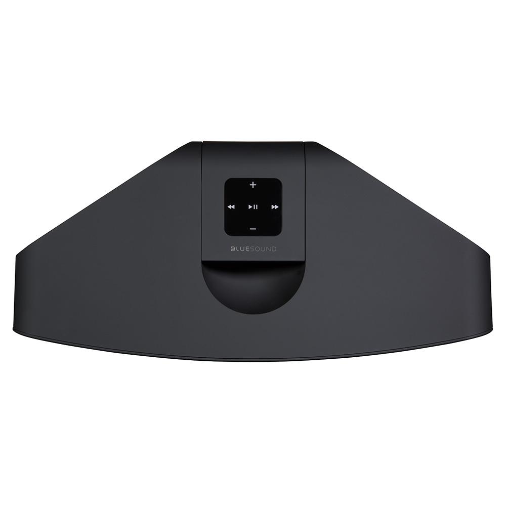 wireless speaker - top