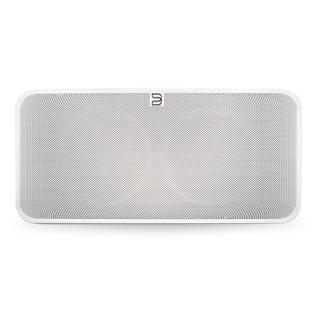 Pulse 2i Front white