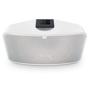 a White Pulse 2i Front/above