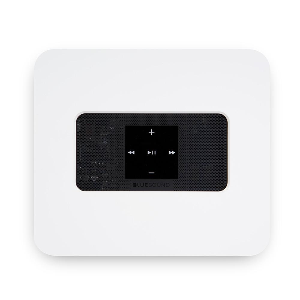 Vault 2i cd ripper streamer DAC - top