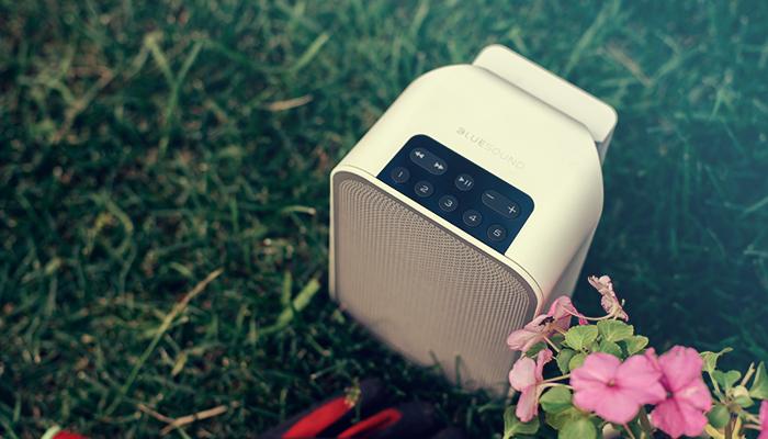 Bluetooth, Portable speaker, aptx, battery parck