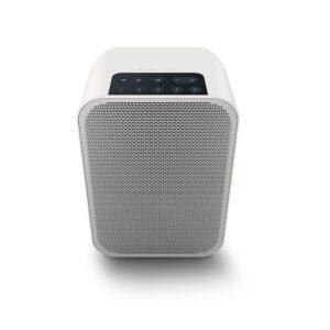 streaming speaker Flex 2i elevation