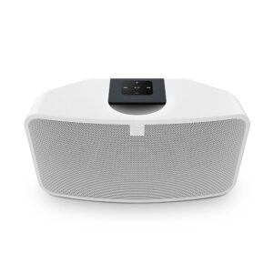 speaker for streaming music
